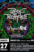 OZRIC TENTACLES + Project RnL